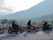 motorcyklister
